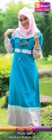 Pakaian Wanita Muslim