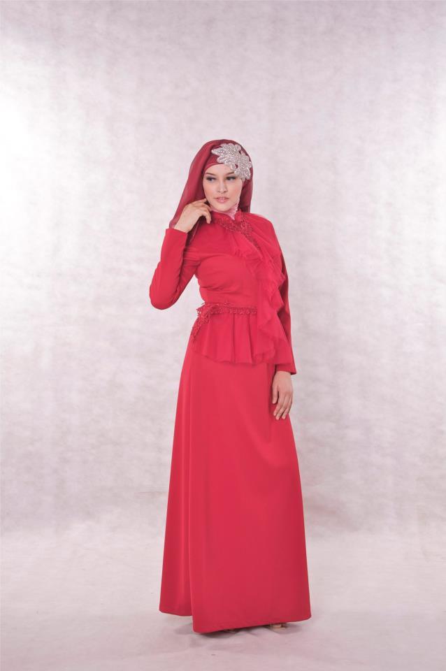 Shafira - Gaya Islami | Trend Busana Muslim Modern, Busana - Holiday