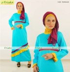 dress katun RAIHANAh