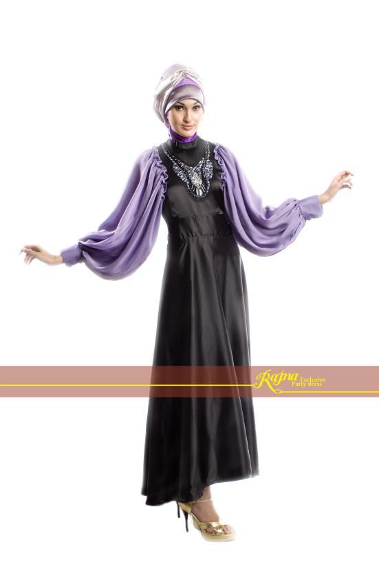 lavia baju muslim murah