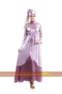 Dress Pesta Eksklusive RJ 02