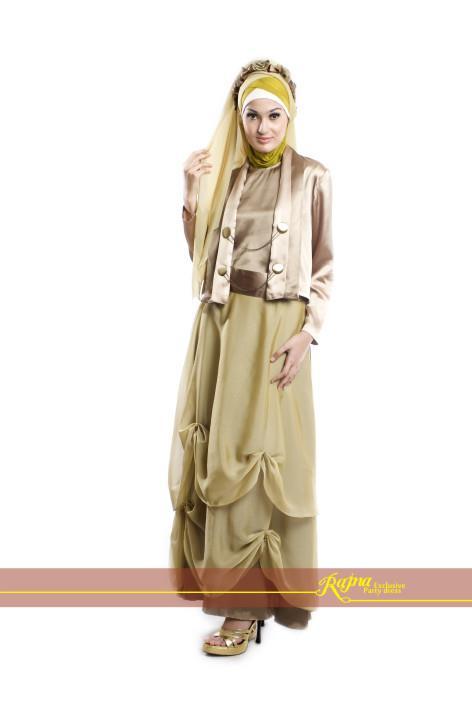 pakaian murah, gaun pesta, toko baju muslim, gamis pesta, dress muslim