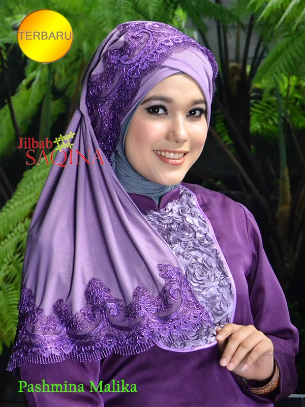 Baju Muslim Gamis Pesta Dress Busana Gaun