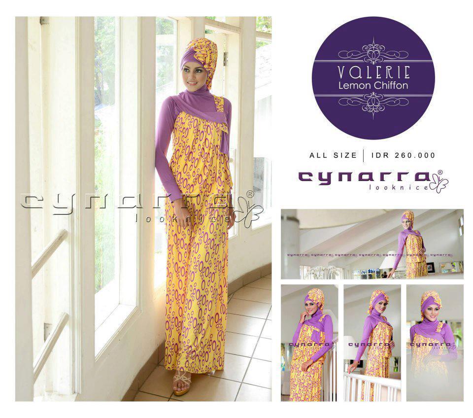 gamis + Manset+Pashmina) All Size AHU 35cm, DADA 90cm, PANJANG Dress