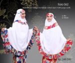 mukena tiara 062 Rp 249000