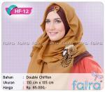 jilbab faira hf-12