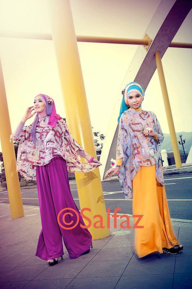 Baju Model Kelelawar Busana Muslim Baju Muslim Pusat