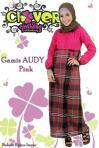 Dress Audy  size : SMLXL : Rp 180.000 xxl ; Rp 190.000