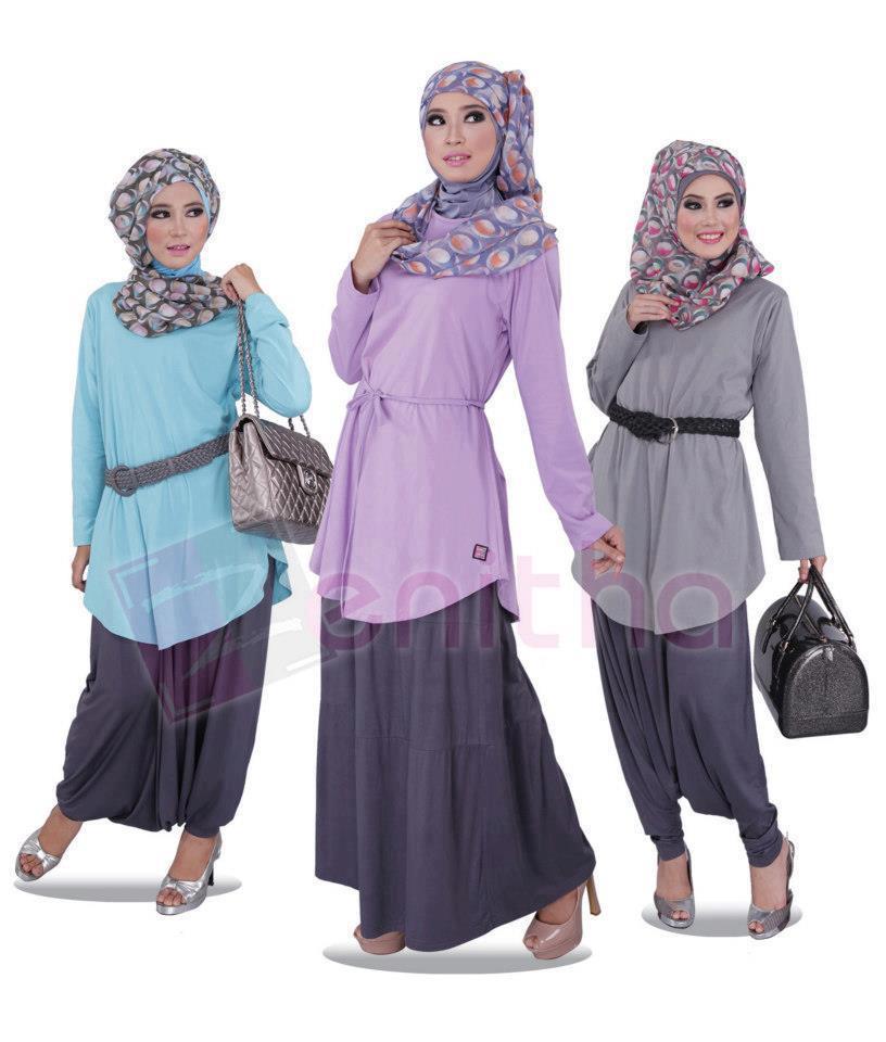 Model Pakaian Sekarang Trend Mode Baju Fashion Trends