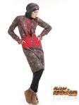 Short Dress T-0313011
