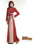 gamis asymetric t-0313024a