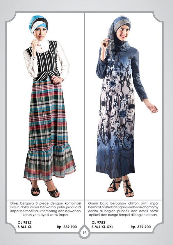 Pusat Busana Muslim Murah L Baju L Gamis Anak Pakaian L