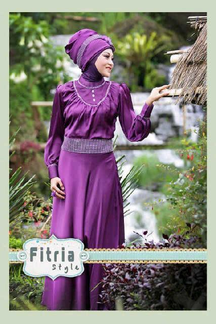 Baju Busana Muslim Baju Muslim Pusat Busana Muslim