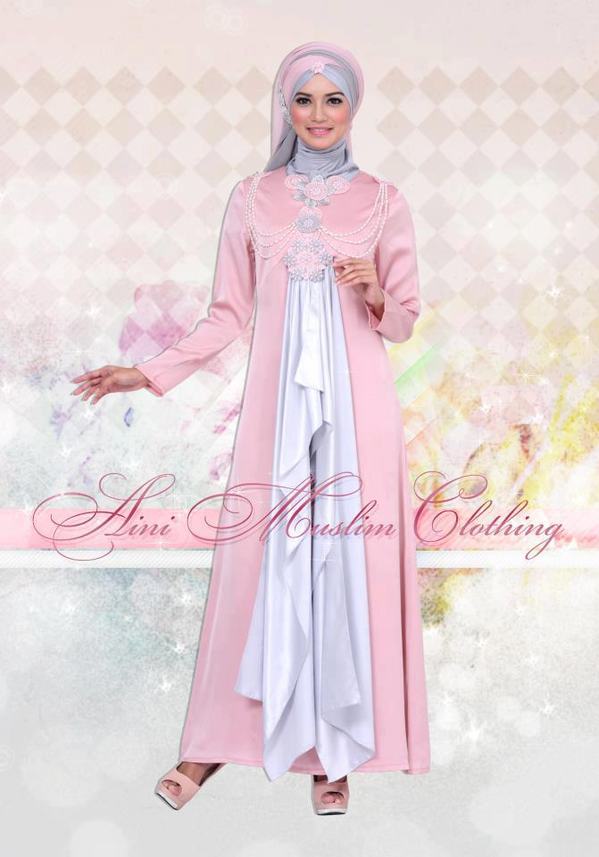 Tersedia dalam 2 pilihan warna Pink dan Silver.