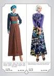 gamis muslimah cantik ; CL 9782 ; CL 9792