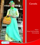 gamis camelia