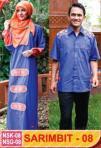 NSK & NSG 08 Gamis Rp.168.000 koko Rp.128.000 Size S,M,L,XL bahan Katun twill Adem nyaman di pakai