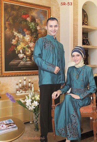 Welcome to elhafiz moslem shop busana muslim baju Baju gamis n koko couple