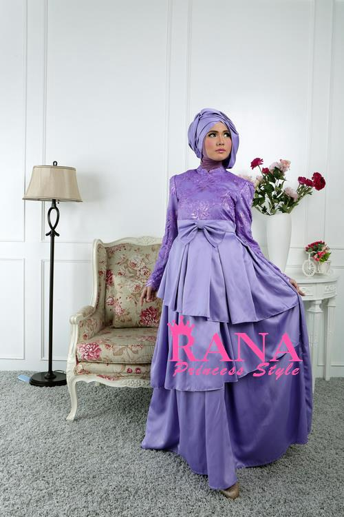 Romance Dress Busana Muslim Baju Muslim Pusat Busana