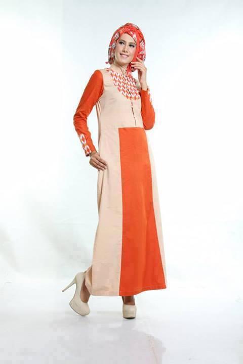 Queena Sarimbit Muslim Pusat Baju Muslim Gamis Syari