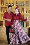 Fitria Style Twin Classic Red