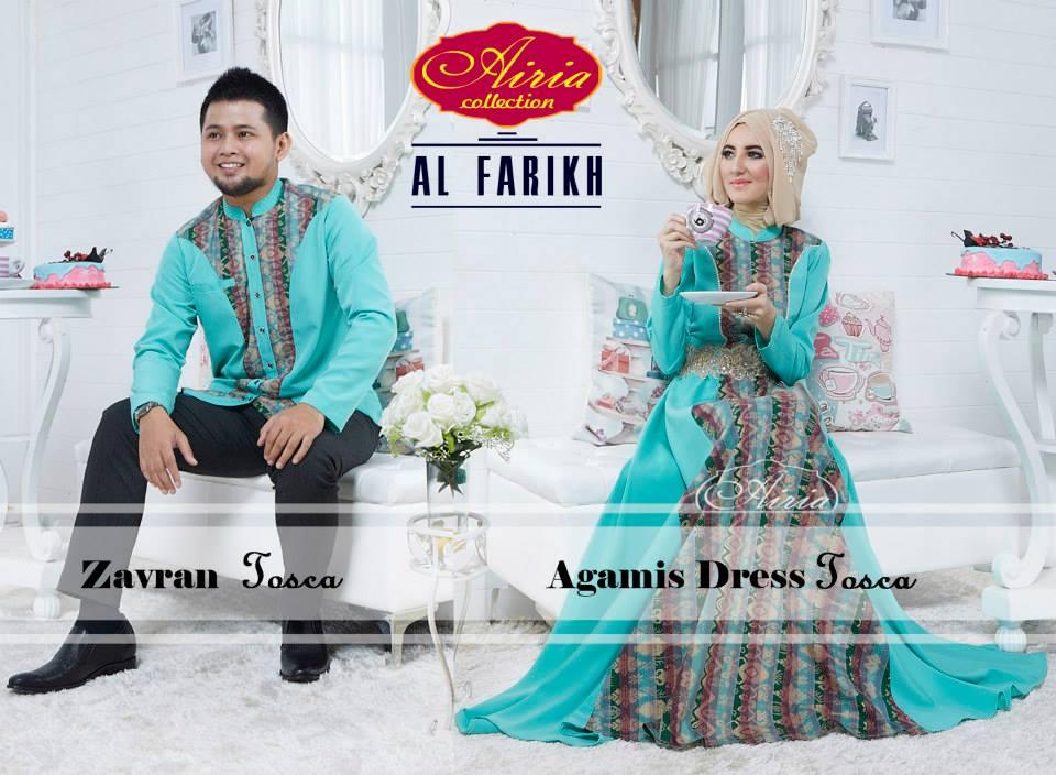 Baju couple busana muslim baju muslim pusat busana Baju gamis n koko couple