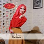 Moi Dress By airia collection