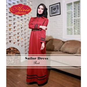 sailor dress by airia collection