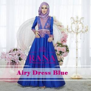 airy dress by airia collection
