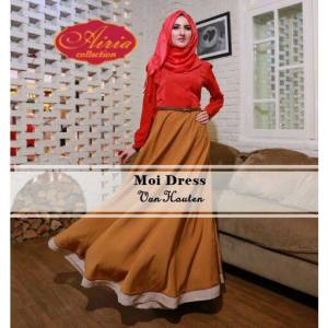moy dress by rana princess style